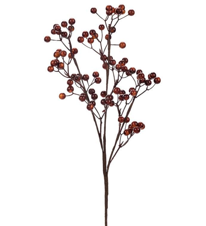 Chestnut Mini Berry Pick