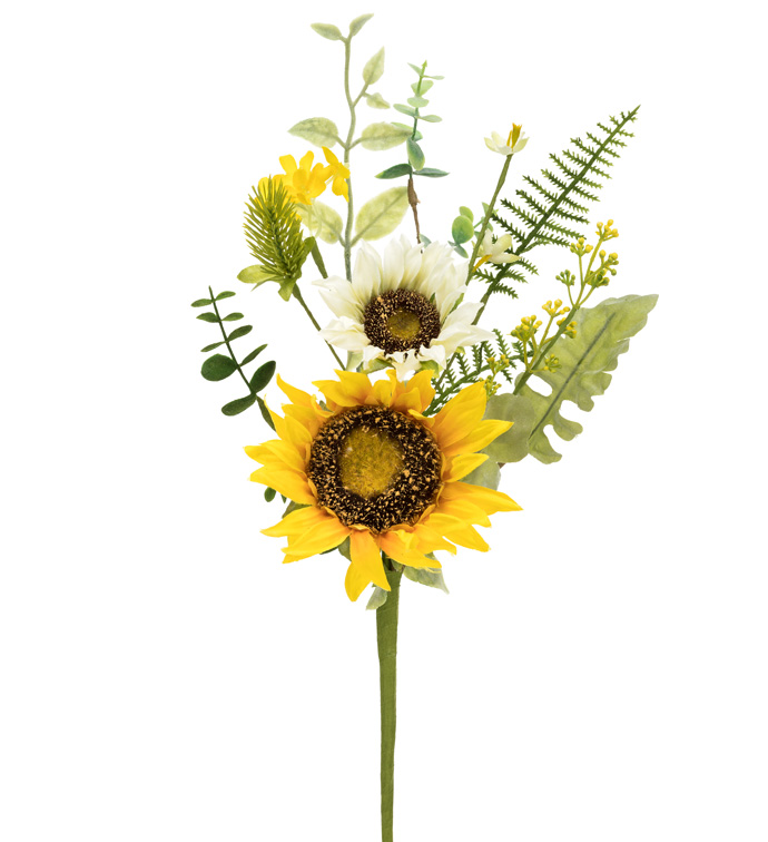 Sunflower Mixed Spray
