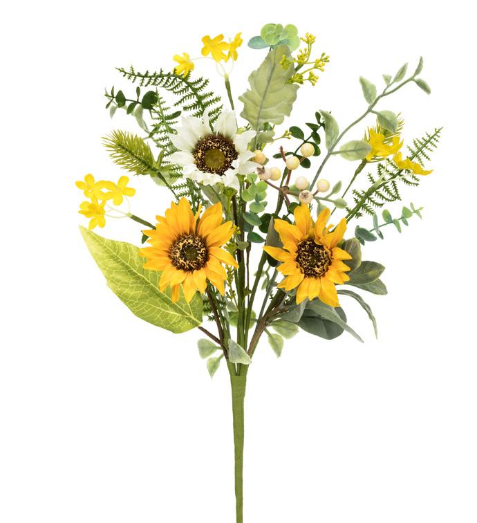 Sunflower Mixed Bush
